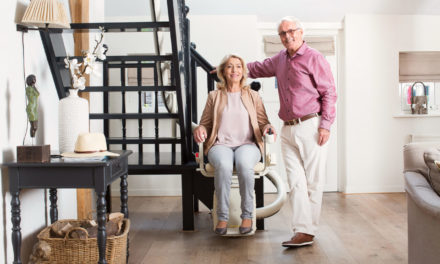 The Benefits of Getting a Home Stairlift Fitted