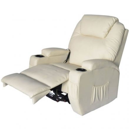 Manual Recliner Chairs