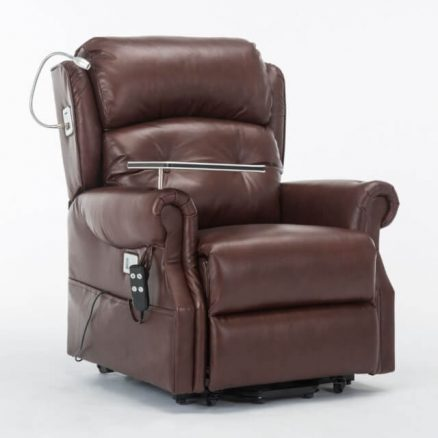 Electric Riser and Recliner Chairs