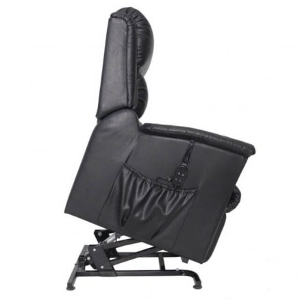 Electric Rise and Recliner Chairs