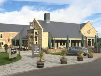 Pub with Rooms in Northumberland